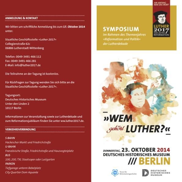 Flyer_Wem_gehört_Luther